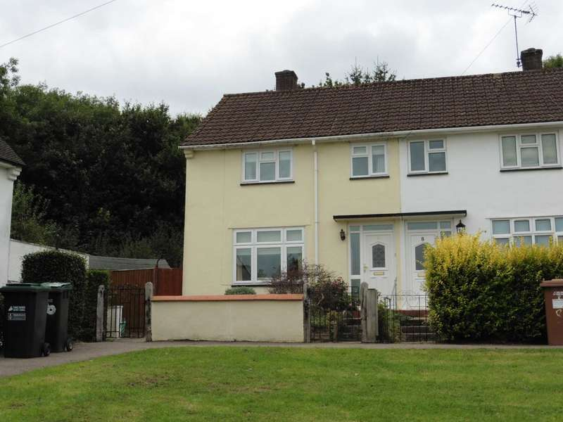 2 Bedrooms End Of Terrace House for sale in Muirfield Green, South Oxhey