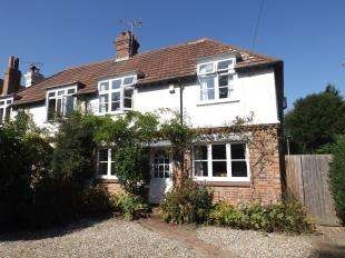 4 Bedrooms Semi Detached House for sale in The Meads, Cranbrook, Kent, Uk
