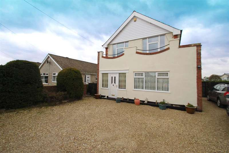 2 Bedrooms Property for sale in Roman Bank, Skegness