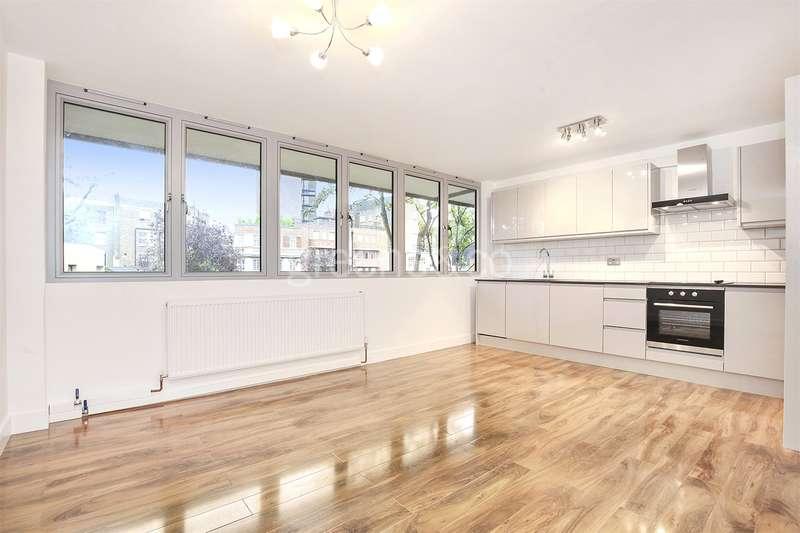 2 Bedrooms Flat for sale in Millman Street, Bloomsbury, London, WC1N