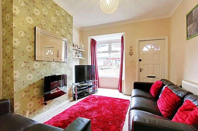 2 Bedrooms Terraced House for sale in Edward Street, Hessle
