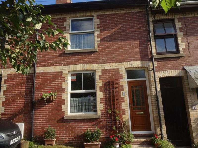 2 Bedrooms Cottage House for sale in Totnes