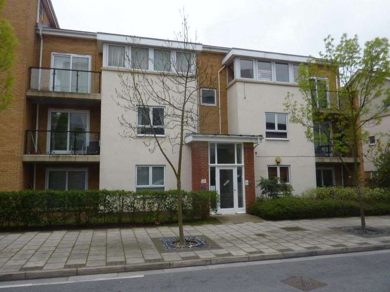 1 Bedroom Flat for sale in Erebus Drive, West Thamesmead