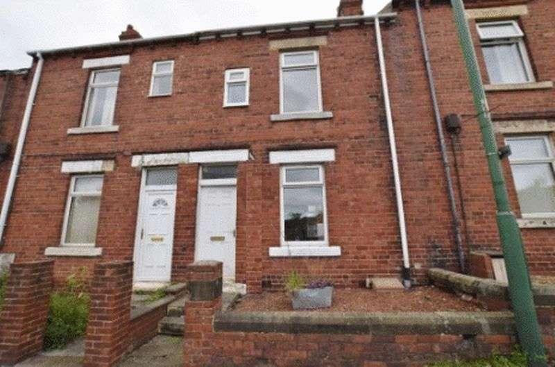 3 Bedrooms Terraced House for sale in Gordon Terrace, Stanley - 3 Bed mid-terrace