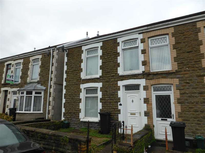 3 Bedrooms End Of Terrace House for sale in 10 Christopher Road, Skewen, Neath