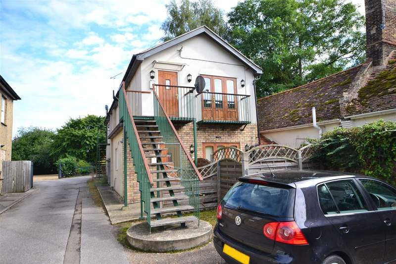 1 Bedroom Apartment Flat for sale in Church Court, 48A High Street, Soham