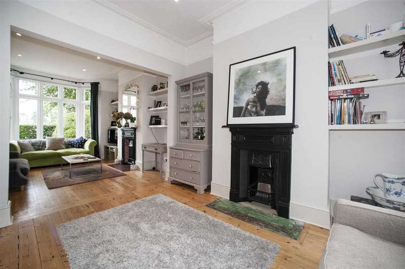 3 Bedrooms Terraced House for sale in Sedgeford Road, Shepherd's Bush