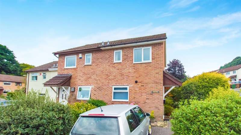 2 Bedrooms End Of Terrace House for sale in Telor Y Coed, Llanbradach, Caerphilly