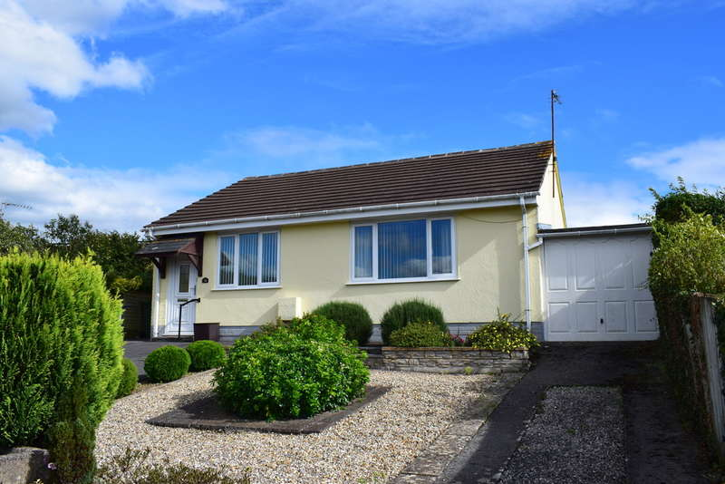 2 Bedrooms Detached Bungalow for sale in Balland Park, Ashburton