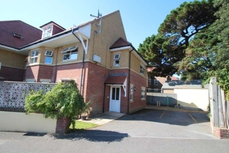 2 Bedrooms Ground Flat for sale in SOUTHBOURNE