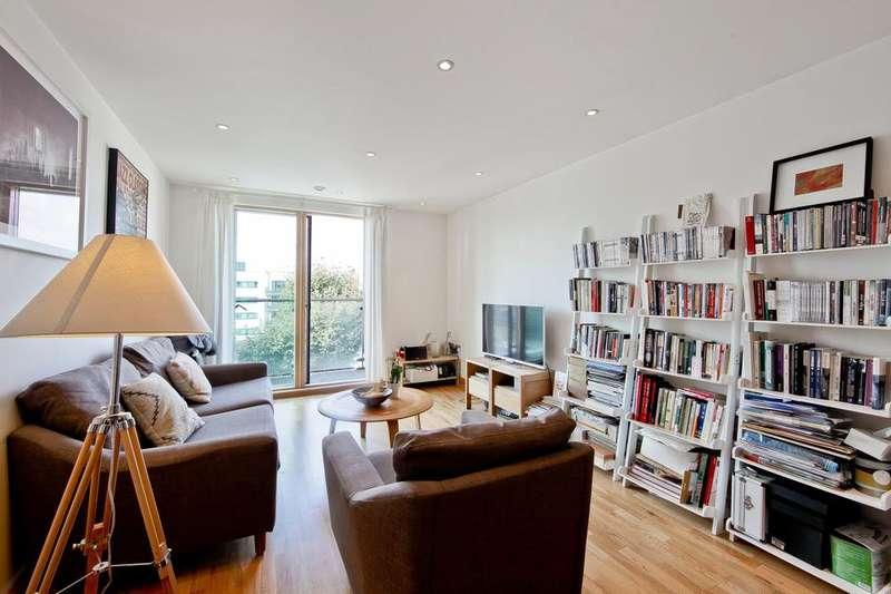 Flat for sale in Gloucester Terrace, London W2