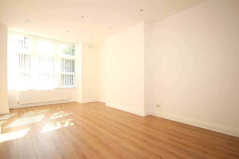 3 Bedrooms House for sale in St. Marys Road, London