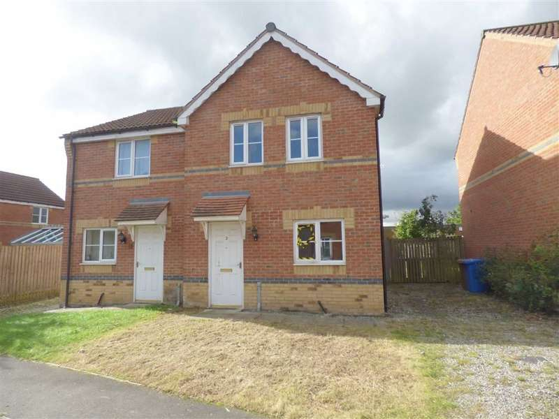 3 Bedrooms Property for sale in Seathwaite Close, Middleton, Manchester, M24