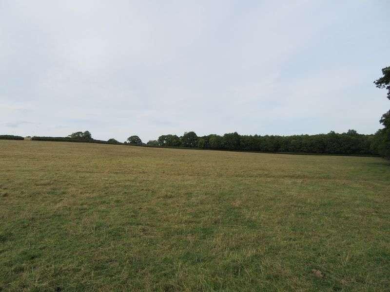 Property for sale in Land at Denbury, Denbury