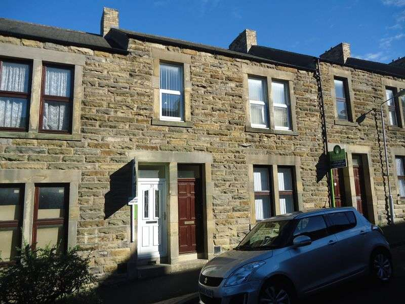 2 Bedrooms Flat for sale in King Street, Alnwick