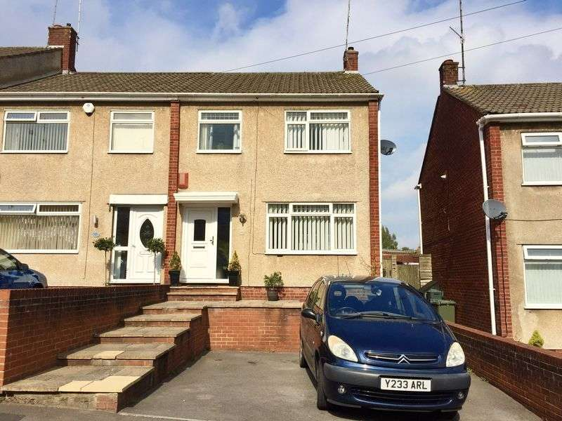 3 Bedrooms Terraced House for sale in Willis Road, Kingswood, Bristol, BS15 4SF