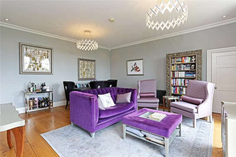 2 Bedrooms Flat for sale in Bentley Priory, Mansion House Drive, Stanmore, HA7