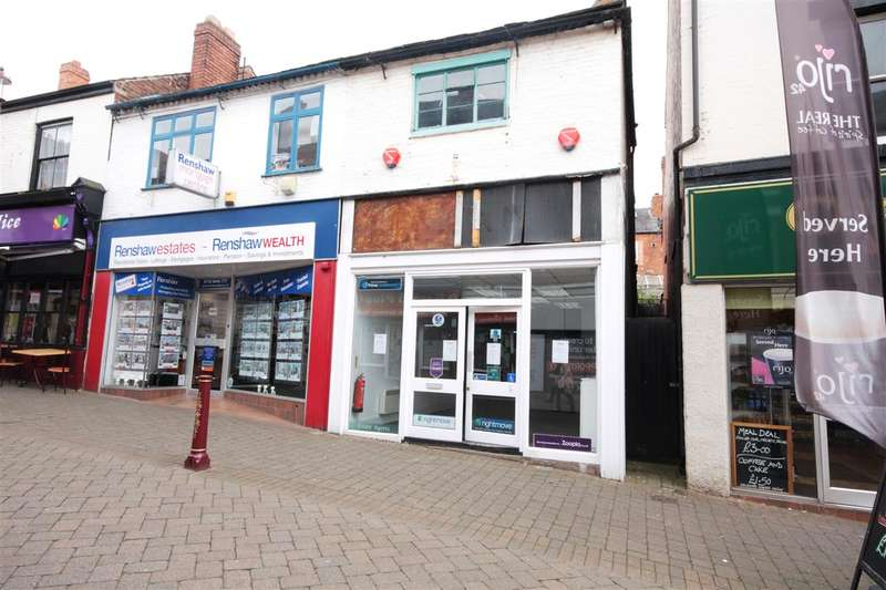 Commercial Property for sale in Bath Street, Ilkeston
