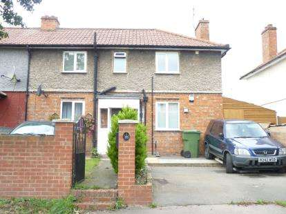 4 Bedrooms End Of Terrace House for sale in Greenford Road, Greenford