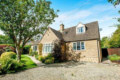 3 Bedrooms Detached House for sale in Littleworth, Chipping Campden, Gloucestershire