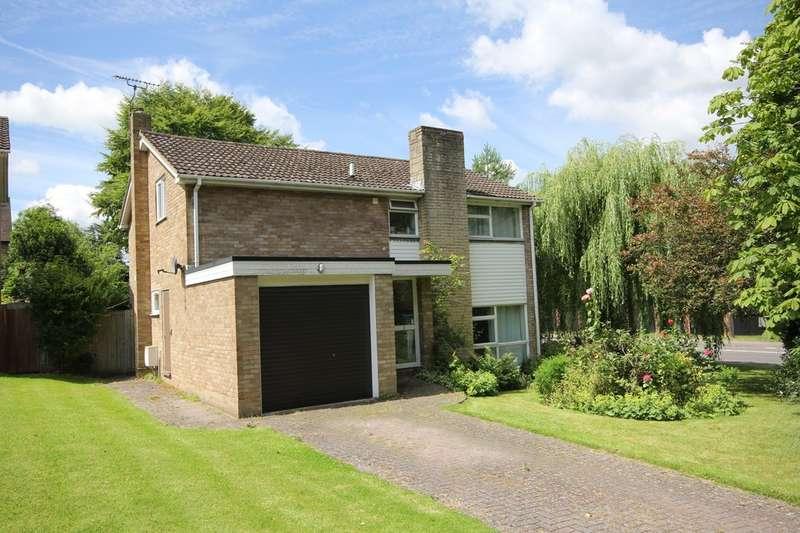 4 Bedrooms Detached House for sale in Princes Risborough   Buckinghamshire