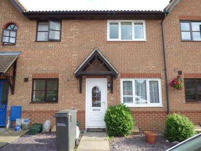 2 Bedrooms Terraced House for sale in Great Notley, Braintree
