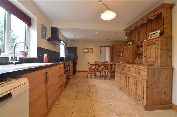 4 Bedrooms Detached House for sale in Ripple, TEWKESBURY, Gloucestershire, GL20 6EY