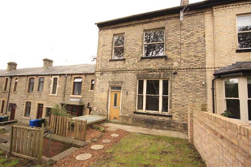 3 Bedrooms Property for sale in Thomas Street, Whitworth, Rochdale