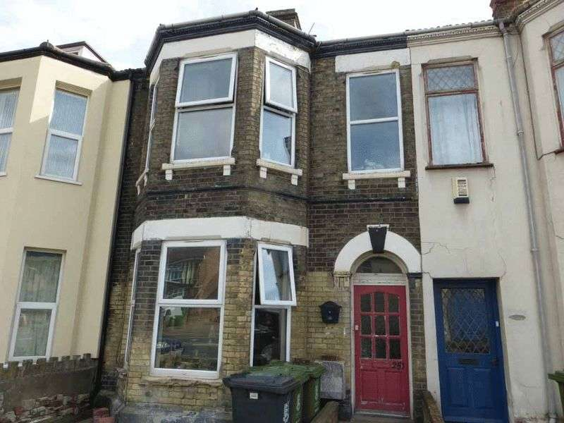 5 Bedrooms Terraced House for sale in Great Yarmouth