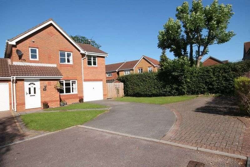 4 Bedrooms House for sale in Clayfield, Brimsham Park