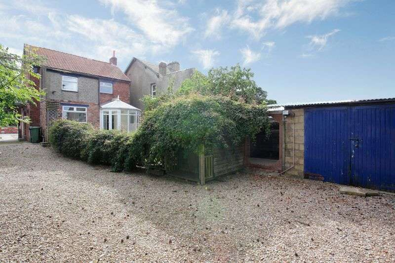 3 Bedrooms Detached House for sale in Harmby Road, Leyburn DL8