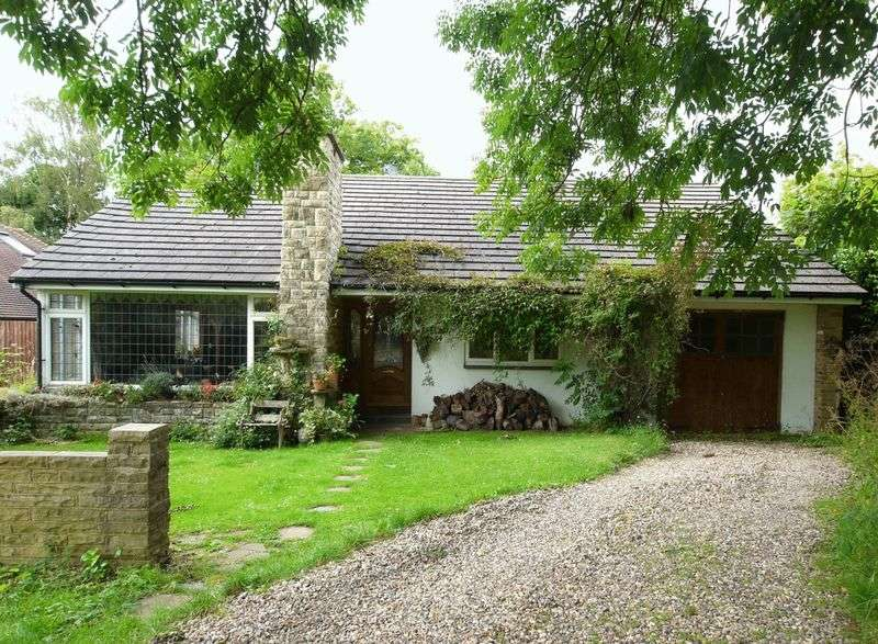 4 Bedrooms Property for sale in Downe Avenue, Sevenoaks