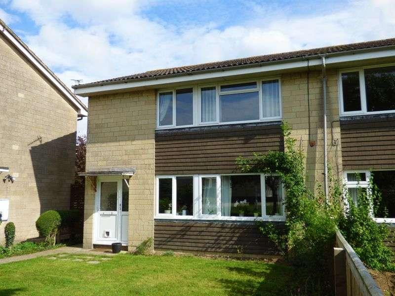 2 Bedrooms Flat for sale in Boundary Walk, Trowbridge