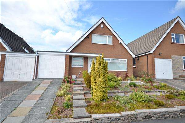 2 Bedrooms Link Detached House for sale in Carlton Avenue, Clayton Le Woods, Chorley
