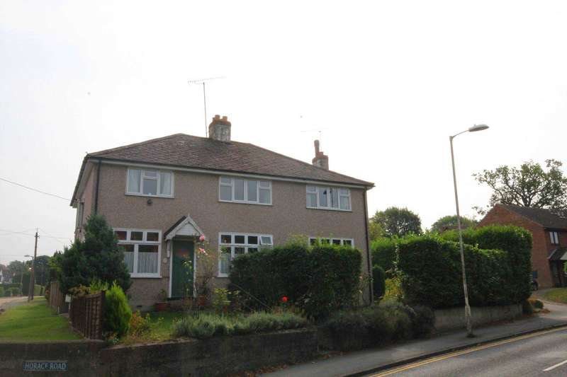 5 Bedrooms Detached House for sale in Stock Road, Billericay