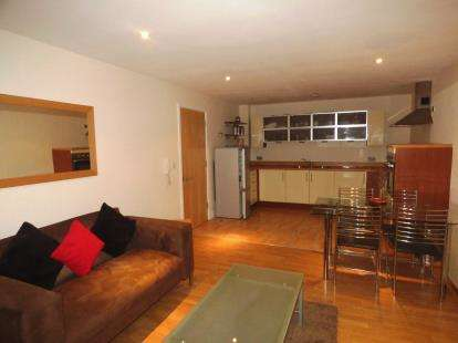 1 Bedroom Flat for sale in Winchester House, The Square, Seller Street, Chester, CH1