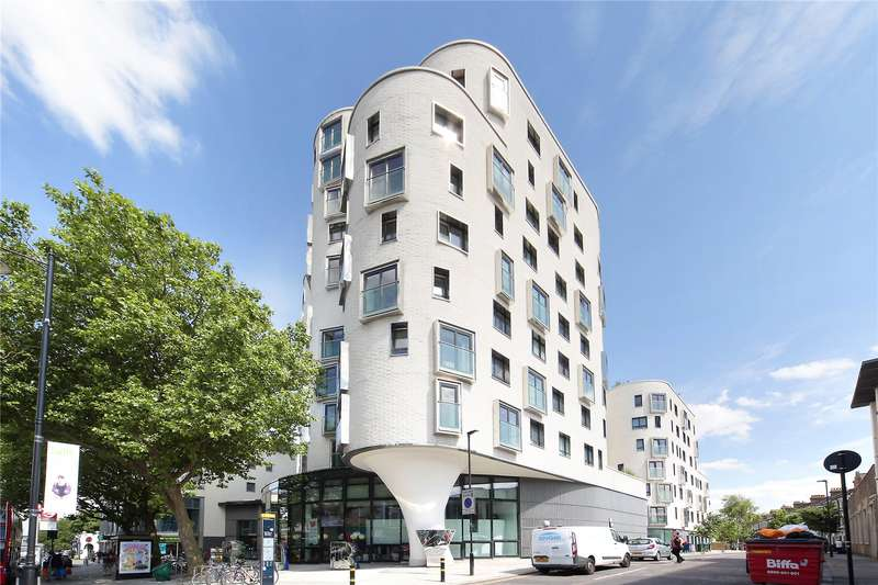 2 Bedrooms Apartment Flat for sale in The Library Building, Clapham, London, SW4