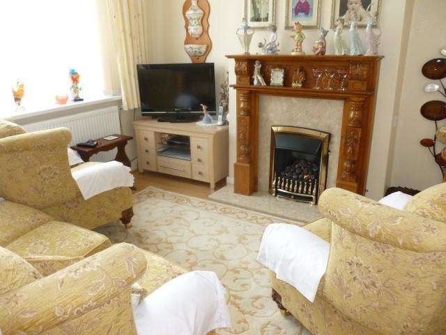 3 Bedrooms Terraced House for sale in Brewster Street, Bootle, L20