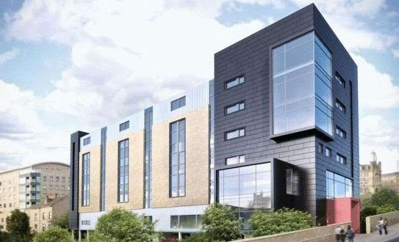 1 Bedroom Flat for sale in Luxurious student accommodation in Bradford