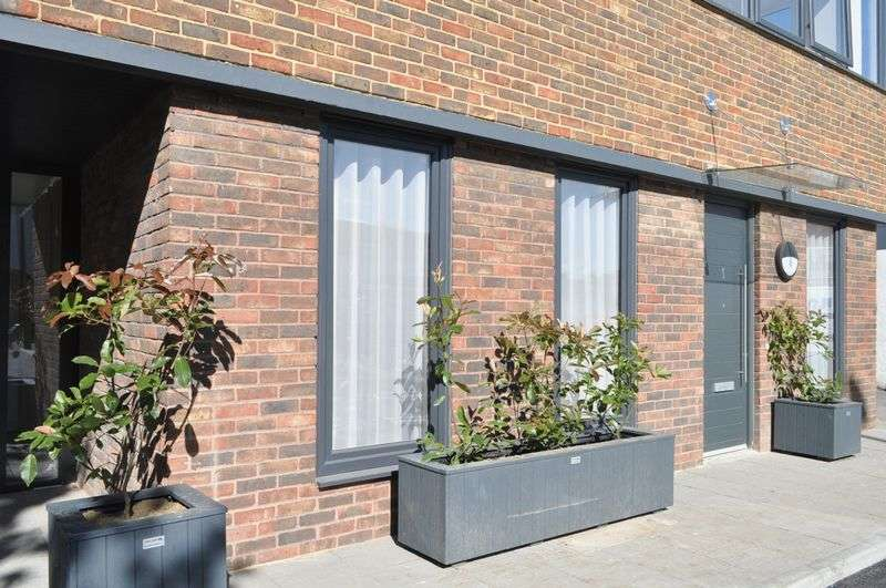 1 Bedroom Property for sale in The Street, Ashtead