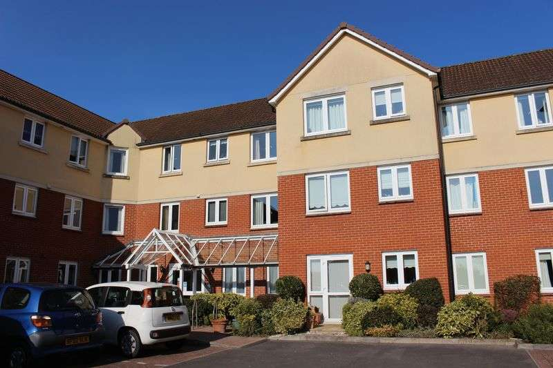 1 Bedroom Retirement Property for sale in Oxford Road, Calne