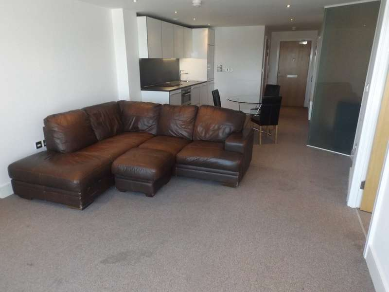 3 Bedrooms Apartment Flat for sale in The Litmus Building, Huntingdon Street