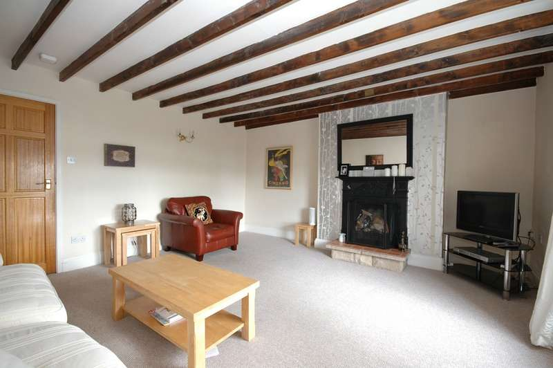 3 Bedrooms Terraced House for sale in Stainton, Barnard Castle, County Durham, DL12