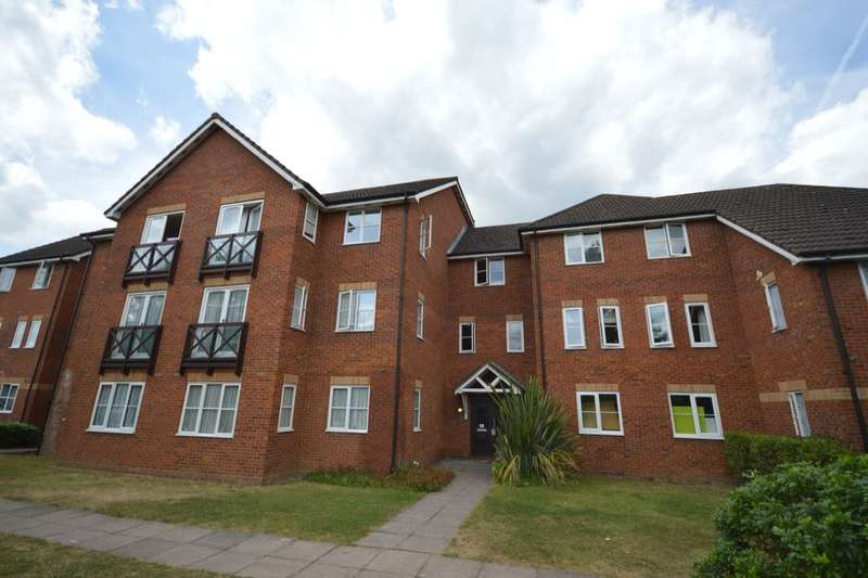 1 Bedroom Flat for sale in Mildred Avenue, Watford, WD18