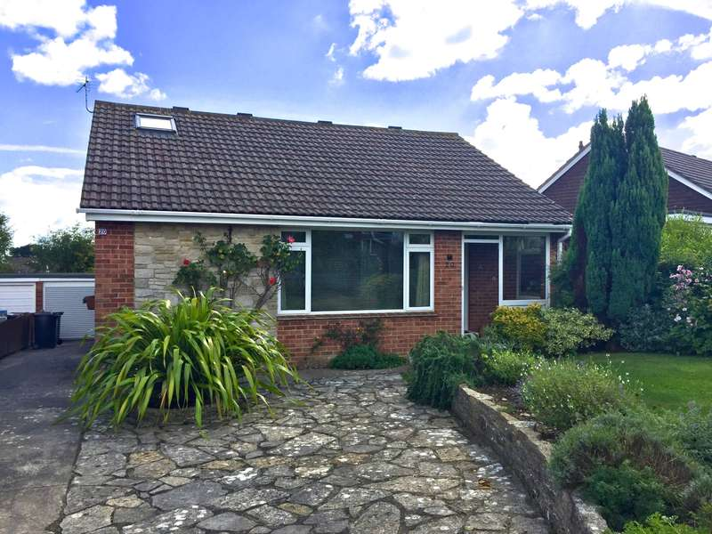3 Bedrooms Detached Bungalow for sale in CAULDRON CRESCENT, SWANAGE