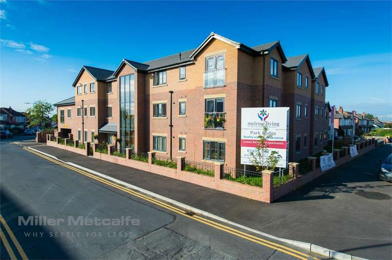 1 Bedroom Flat for sale in Rutherford Drive, Westhoughton, Bolton, Lancashire