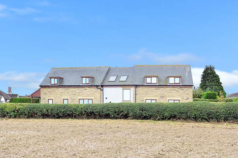 3 Bedrooms Detached House for sale in Wayside Crescent, Scarcroft, Leeds, LS14