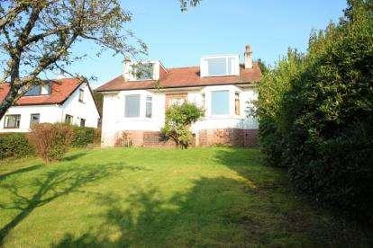 3 Bedrooms Bungalow for sale in Castlepark Drive, Fairlie
