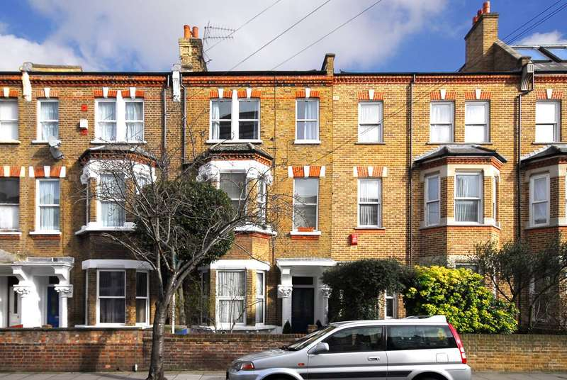 2 Bedrooms Flat for sale in Fermoy Road, Westbourne Park, W9