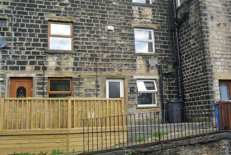 1 Bedroom Property for sale in Chew Valley Road, Greenfield, SADDLEWORTH, OL3